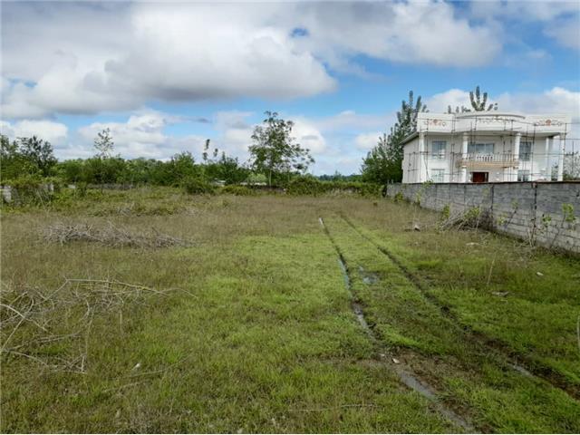 فروش زمین سنددار