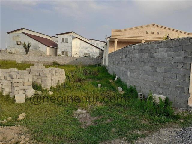 فروش زمین داخل شهرک محمودآباد