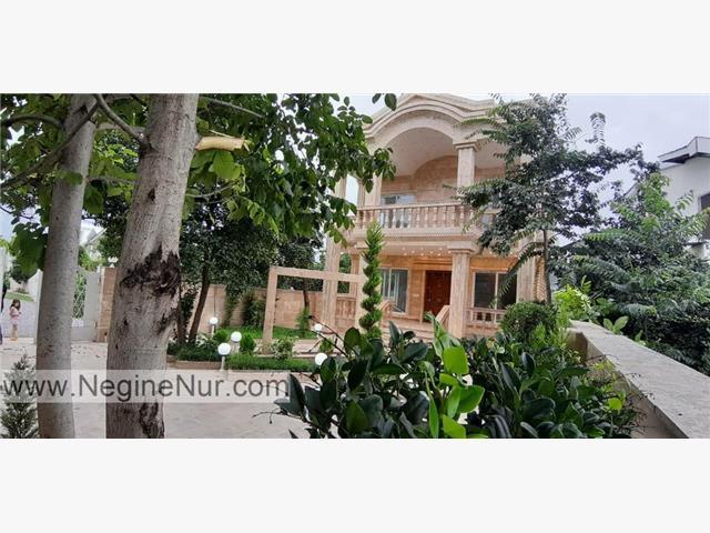 فروش ویلا دوبلکس داخل شهرک در امیرآباد