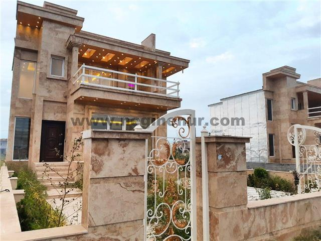 خرید ویلا استخردار با سند در امیرآباد نور