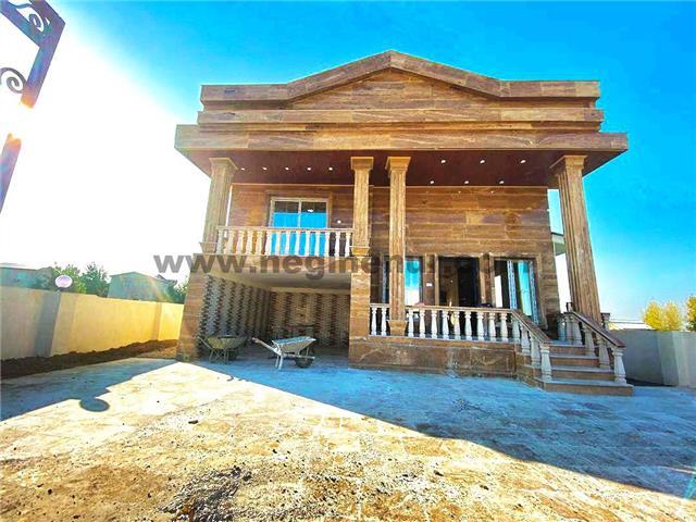 فروش ویلا شهرکی طرح دوبلکس در امیرآباد نور