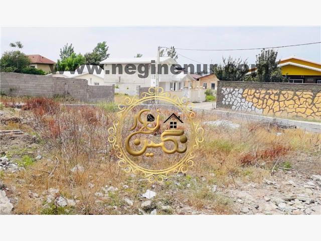 فروش زمین قابل ساخت و داخل بافت در محمودآباد
