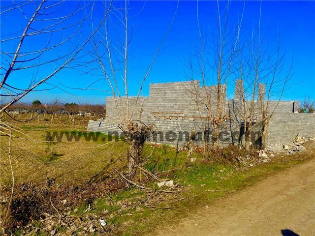 خرید زمین قابل ساخت با سند تکبرگ در آمل
