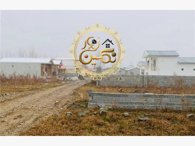 خرید زمین قابل ساخت در بهدشت نور