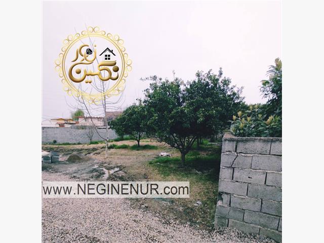 فروش زمین 250متری داخل بافت خوش قواره محمودآباد