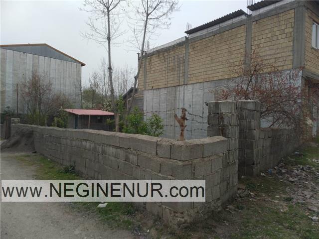 زمین مسکونی سنددار در گیلان