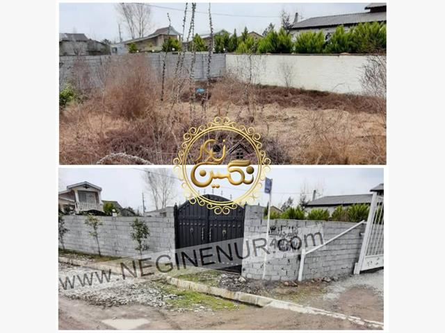 خرید زمین آماده ساخت داخل بافت در محمودآباد