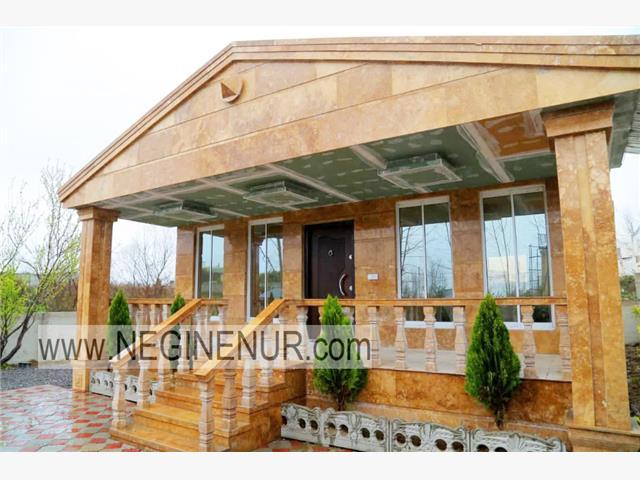 فروش ویلا سنددار داخل بافت در محمودآباد