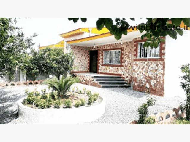 ویلا باغ در سعادت آباد
