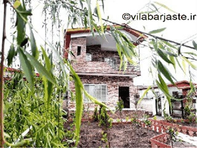ویلا در نعمت آباد