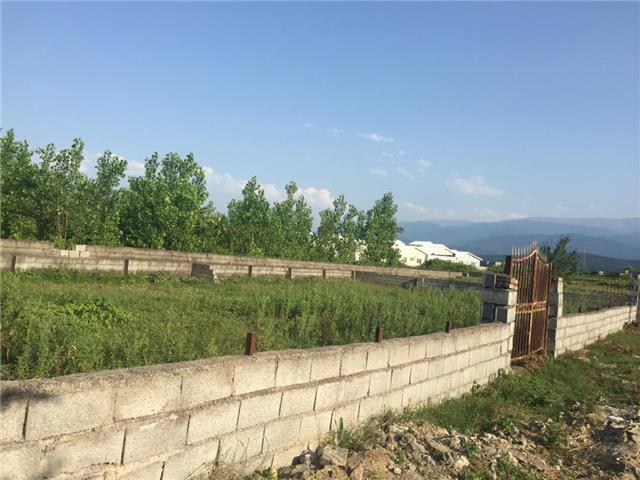 فروش 500 متر زمین شهرکی با سند در آهودشت