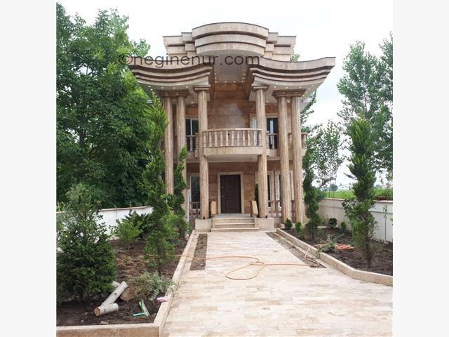 خرید ویلا دوبلکس شهرکی در امیرآباد
