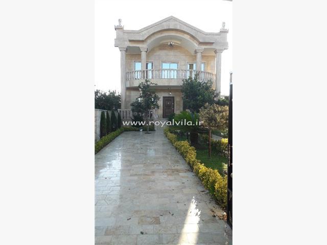 خرید ویلا دوبلکس لاکچری در سعادت آباد چمستان