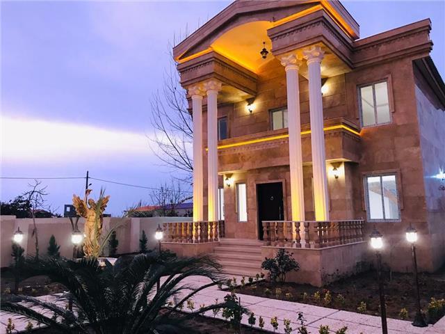 فروش ویلا دوبلکس محمودآباد