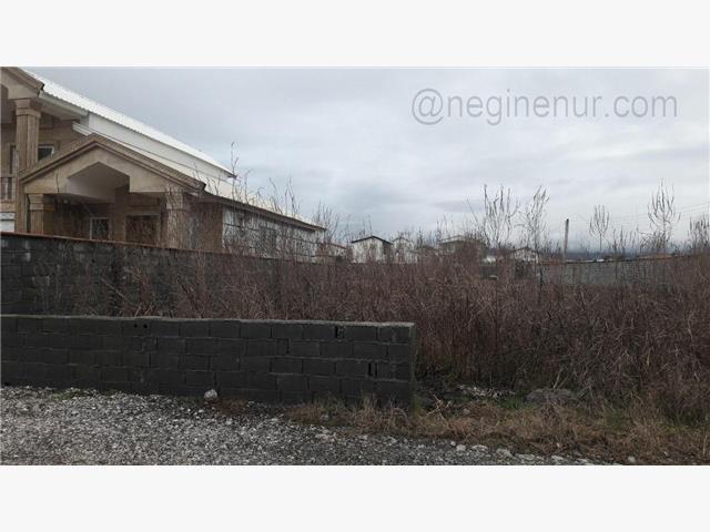 فروش زمین قابل ساخت امیرآباد