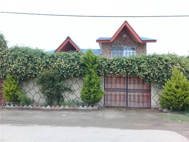 فروش ویلا استخر دار سند تک برگ منطقه جنگلی
