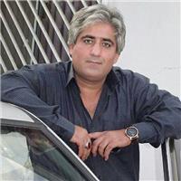 آقای البرز ، محمودآباد