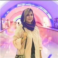 خانم عابدی، نور